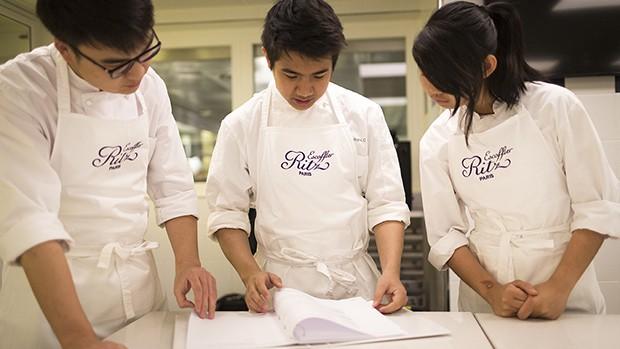 life as a ritz paris chef 1