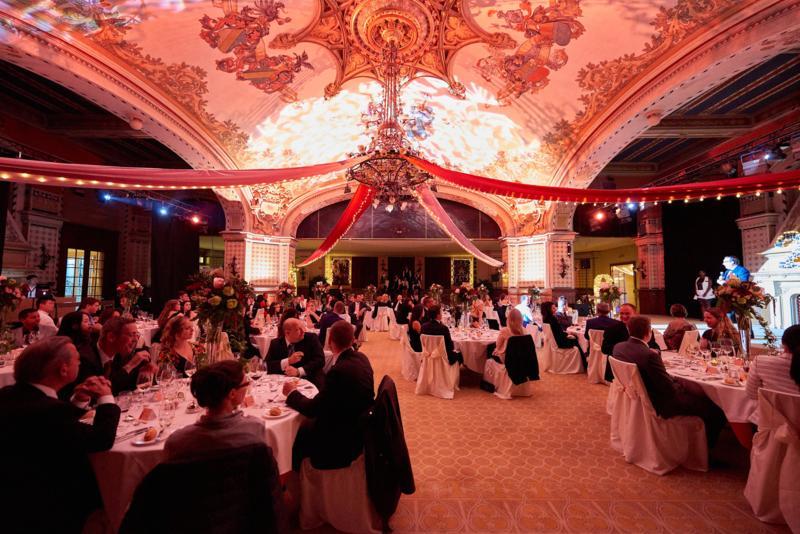 Hotell- og event-management - Master