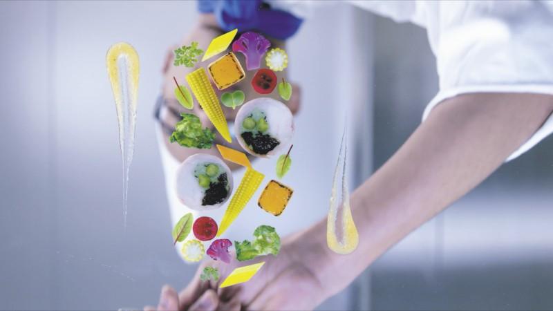 Vegetarisk kokkeutdannelse