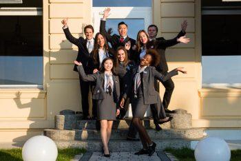 Forretningsøkonomi og ledelse - Bachelorutdannelse