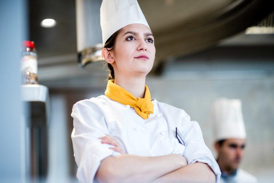 Kulinarisk kunst - bachelorutdannelse
