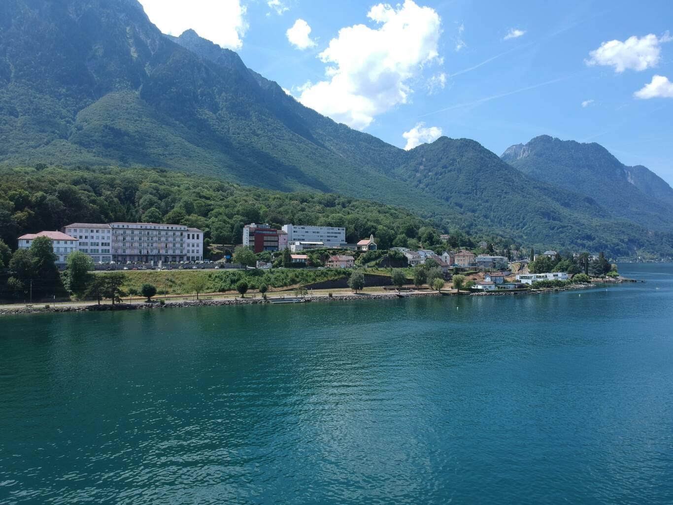 Hotelledelse, forretningsøkonomi og turisme - Bachelorutdannelse 1