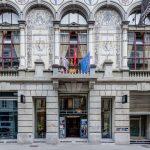 Hotelledelse, forretningsøkonomi og turisme - Master