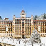 SHMS – Swiss Hotel Management School